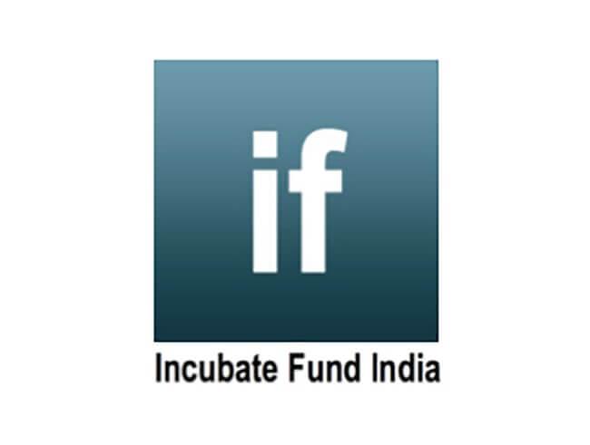 Incubate Fund India