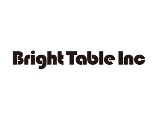 ブライトテーブル