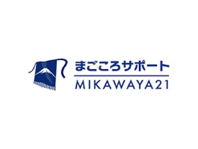 MIKAWAYA21